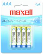 AAA 4 Pack Batteries