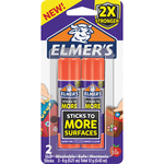 Glue Stick 2 Pack (Elmer's)