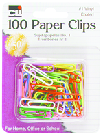 Paper Clips (100 count)