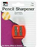 Pencil & Crayon Sharpener in 1